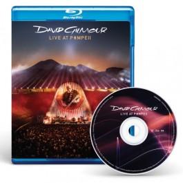 Live At Pompeii 2017 [Blu-ray]