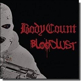 Bloodlust [CD]