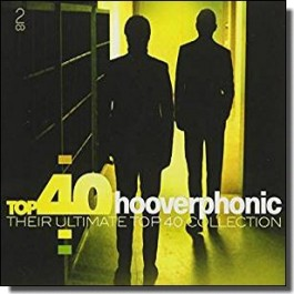 Top 40 - Hooverphonic [2CD]