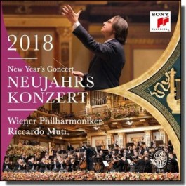 Neujahrskonzert / New Year's Concert 2018 [3LP]