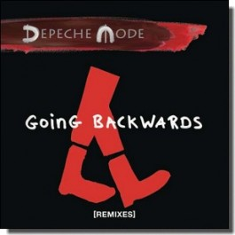 Going Backwards [Remixes] [2x12inch]