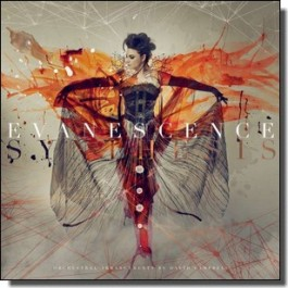 Synthesis [Deluxe Edition] [CD+DVD]