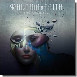 The Architect [Deluxe Edition] [CD]