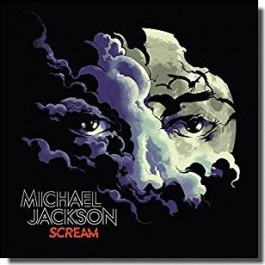 Scream [CD]