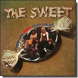 Funny How Sweet Co-Co Can Be [CD]