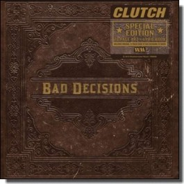 Book of Bad Decisions [Special Mediabook Edition] [CD]