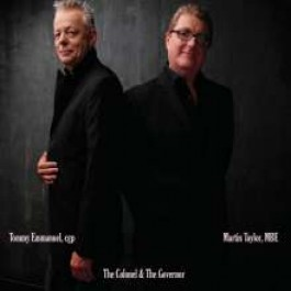 The Colonel & The Governor [CD]