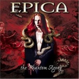The Phantom Agony [Expanded Edition] [2CD]