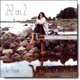 2+2 on 2 [CD]