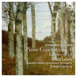 Piano Concerto No. 1 [CD]