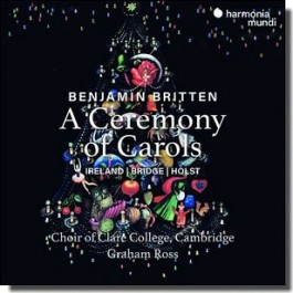 A Ceremony of Carols [CD]