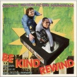 Be Kind Rewind [CD]