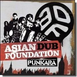 Punkara [CD]