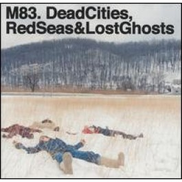Dead Cities, Red Seas & Lost Ghosts [2LP+CD]