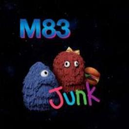 Junk [CD]