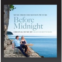 Before Midnight [CD]