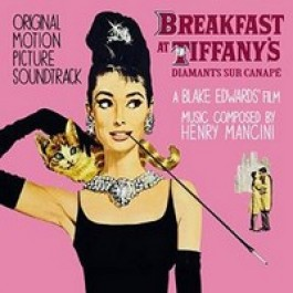 Breakfast at Tiffany's [CD]