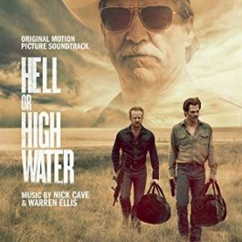 Hell or High Water (OST) [CD]