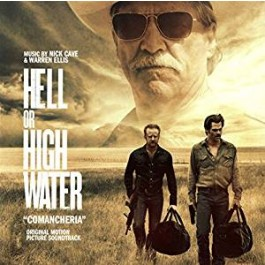 Hell or High Water (OST) [LP]