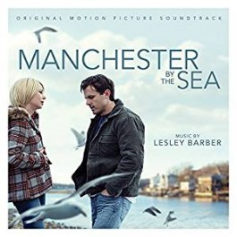 Manchester By the Sea [CD]
