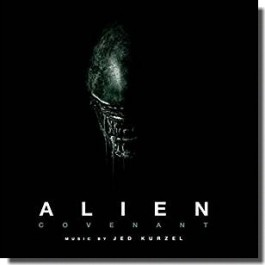 Alien: Covenant [CD]