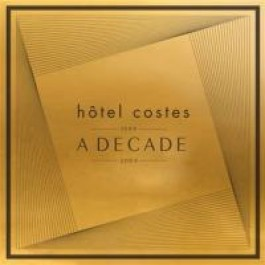 Hotel Costes: A Decade 1999-2009 [2CD]