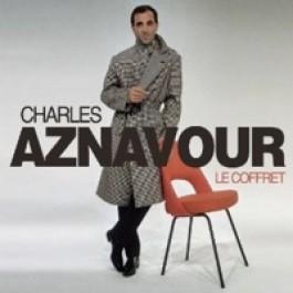 Le Coffret 2013 [5CD]