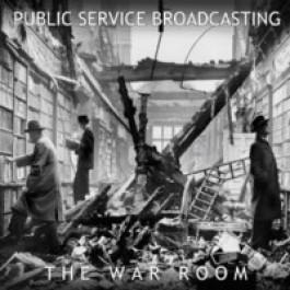 The War Room [CD]