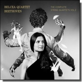 The Complete String Quartets Vol. 2 [4CD]