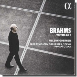 Piano Concerto No. 2 [CD]