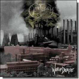 World Demise [CD]