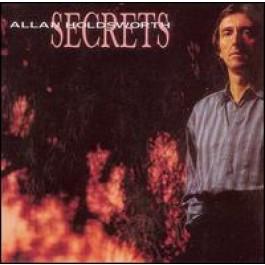 Secrets [CD]