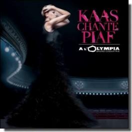 Kaas Chante Piaf A L'Olympia [CD+DVD]