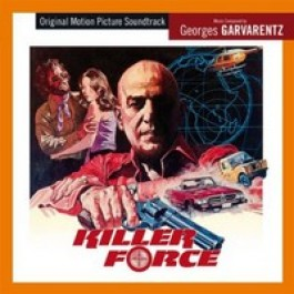 Killer Force / The Corrupt Ones [CD]