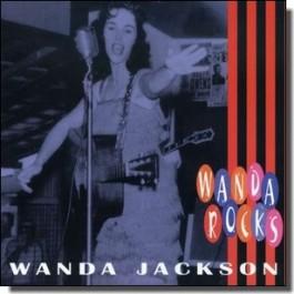 Wanda Rocks [CD]