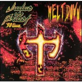 '98 Live Meltdown [2CD]