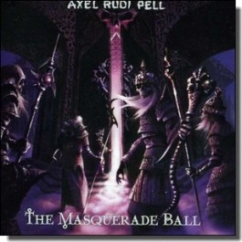 The Masquerade Ball [CD]