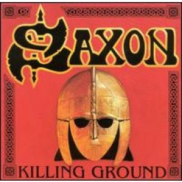 Killing Ground [CD]
