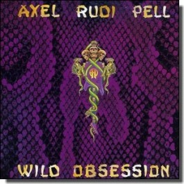 Wild Obsession [CD]
