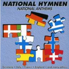 National Hymnen / National Anthems [CD]