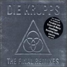 Final Remixes [CD]