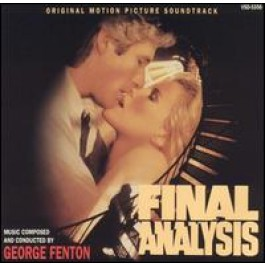 Final Analysis [CD]