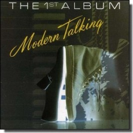 The First Album [CD]