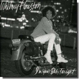 I'm Your Baby Tonight [CD]