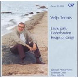 Laulu palju (Heaps of Songs) [CD]