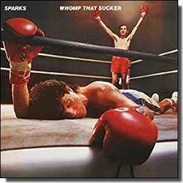 Whomp That Sucker [Red/Blue Splitting Vinyl] [LP]