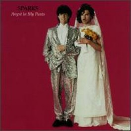 Angst in My Pants [CD]