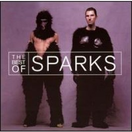 The Best of Sparks [CD]
