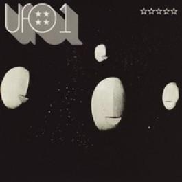 UFO 1 [CD]