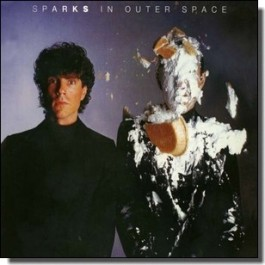 In Outer Space [CD]